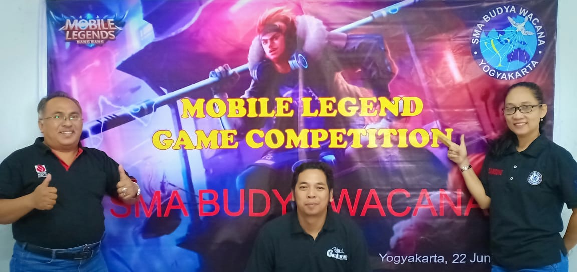 Mobile Legend Budya Wacana
